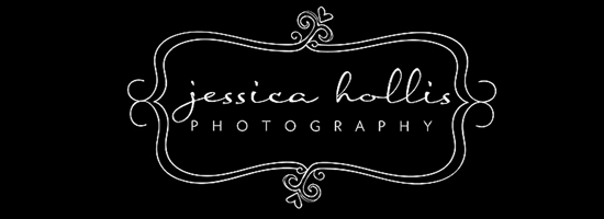 Jessica Hollis Photography logo